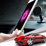 Universal Magnetic 360 Degree Rotation Car Air Vent Phone Holder Stand for Xiaomi Samsung iPhone X