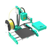 Easythreed® X4 Upgraded Desktop Mini 3D Printer Kit 150*150*150mm Printing Size with Heatbed