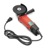220V 600W Multifunctional Electric Angle Grinder Polishing Machine Metal Grinding Cutter Tool