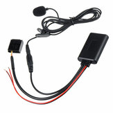 Adapter samochodowy AUX Audio Kabel bluetooth do Forda For Focus For Fiesta For Mondeo
