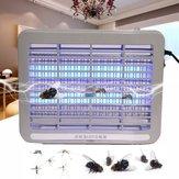 220v 1W LED luz bug interior mosquito inseto assassino eletrônico armadilha da mosca zapper