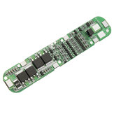 5S 15A Li-ion Lithium Battery Protection Board For 18.5V Cell