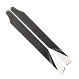Thundertiger 325MM Carbon Fiber Main Blade For 450 RC Helicopter