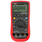 UNI-T UT61E Auto Range Digital Multimeter AC/DC Volt Amp Resistance Capacitance Frequency Duty Cycle