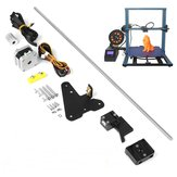 Impressora 3D Dual Z-axis Upgrade Kit + Filament Sensor Kits For Creality CR-10