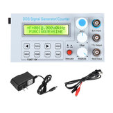 SGP1002S Digital Signal Generator DDS Function Generator Sine Wave Arbitrary Waveform Frequency Generator