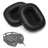 LEORY זוג זוגות אוזניות מחליף אוזניות אוזניות עבור Razer Tiamat 7.1 אוזניות אוזניות