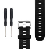 Sostituzione TPU Watch Banda Plus circacciavite per Zeblaze VIBE 3 HR VIBE 3 VIBE 3 ECG Smart Watch