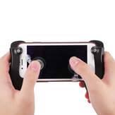 Mini Mobile Touch Screen Gamepad Joystick Controller For IOS & Android System