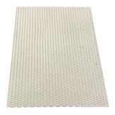 300x200mm Titanium Metaal Mesh Perforated Diamond Holes Plaat 1mm