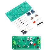 Einphasiger Gleichrichterfilterkreis Satz DIY Electronic Production Welding Parts