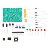 555マルチチャンネル波形発生器部品溶接電子トレーニングDIYキット