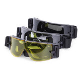 LN203 Tactical Military CS Airsoft Goggles Army Hunting Shooting Bike Motorcycle Protective Glasses