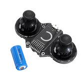 JoyC Rocker Sensor Módulo Switch STM32F030F4 Control Chip Game Handle I2C Wireless Joystick Device