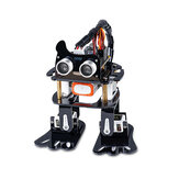 SunFounder DIY 4DOF Robot Kit Program Learning Kit for  Nano