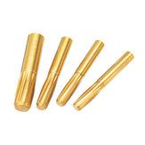 12 Flutes 5.5mm-9.0mm Rifling Button Hard Alloy Chamber Helical Machine Reamer Tool