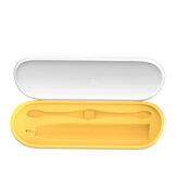 Orijinal Oclean BB01 Seyahat Kutu Taşınabilir Diş Fırçası Depolama Kılıf Düzenleyici Oclean X Pro / X / Z1/F1