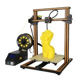 Critical3D®CR-10SKitdeImpressora 3D DIY 300 * 300 * 400mm Tamanho de Impressão com Eixo Z