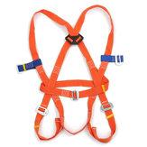 Cinturón de seguridad al aire libre para todo el cuerpo Cinturón de seguridad Rescate Aloft Arnés para correa de suspensión de trabajo