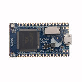 Lichee Pi Zero 12GHz Cortex-A7 512Mbit płytka rozwojowa DDR Core Board Mini PC