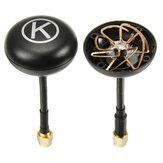 Eachine K-Loverleaves 5.8G 5dBi 6 Yaprak Clover Anten RHCP SMA / RP-SMA 1 Çift için FPV VTX RX RC Drone