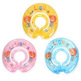 Babyzwemmen Neck Ring Tube Baby Safety Baby Float Circle voor zwemmen Opblaasbare zwemcirkel