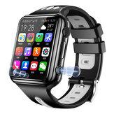 Bakeey W5 4G Kinderen Smart Watch 1.54 inch Touchscreen GPS + WiFi + LBS Positie SOS Dual Camera Waterdicht 1080mAh Smart Watch-telefoon voor kinderen