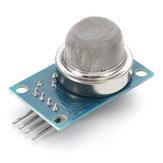 10 adet MQ-2 Duman Gaz LPG Bütan Gaz Sensör Test Modülü Geekcreit Arduino-resmi Arduino panoları ile çalışan ürünler