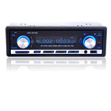 12V DIN Auto Radio bluetooth Stereo Audio Head Unit-Player Car MP3 Player Stereo With FM Radio Multifunction