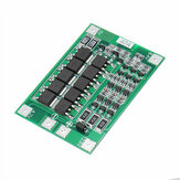 10Pcs 3S 40A Li-ion Lithium Battery Charger Protection Board PCB BMS For Drill Motor 11.1V 12.6V Lipo Cell Module With Balance