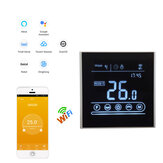 MINCO HEAT MK70 WIFI Thermostat LCD Display Temperature Controller Room Thermostat Work With Tuya-APP