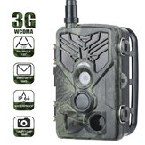 Suntek HC-810G 3G MMS SMS Email 20MP HD 1080P 0.3s Trigger 120° Range IR Night Version Wildlife Trail Hunting Camera Trap Camera