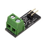5 stuks Robotdyn Simple DC Voltage Sensor DC 25V Voltage Detection Module Meter
