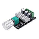 Geekcreit® PWM DC Módulo de Mudança de Velocidade Controlador de Velocidade do Motor 6V/12V/24V/28V 3A 1203B