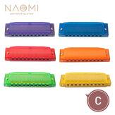 Naomi Harmonica Peigne Melodica C Tune Plastique 10 Trous Harmonica Enfants Harmonica Débutant Utiliser Enfants Cadeau
