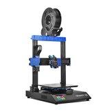 Artillery® GeniusPro & Genius 3D Printer 220 * 220 * 250mm Tamanho de impressão com motor de passo ultrassilencioso TFT Touch Screen Suporte Detecção de defeito de filamento e função de falha de energia