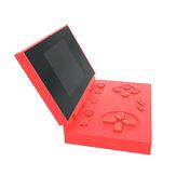 Портативная мини-игровая консоль RS-96 Flip 1000 Games Плеер в стиле ретро