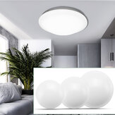 Ceiling Light 12/24/30W 85V-265V 28cm LED Mount Fixture Lamp Bedroom Living Room