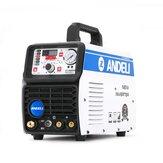 ANDELI CT-520DPL 5 en 1 Machine de soudage multifonctionnelle portable monophasée intelligente avec machine de soudage CUT / MMA / COLD / PULSE / TIG
