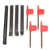 S10k-SCLCR06 SCLCR1010H06 SCLCL1010H06 CN1010H06 Holders with 4pcs T8 Wrenches