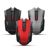 Skyee 2000 DPI 2.4GHz Wilreless 6 Key Mouse ottico portatile per PC desktop