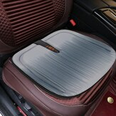 Universal Breathable & Soft Car Memory Foam Cushion Four Seasons Seat Covers for Office Home Car