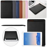Faux Leather Shockproof Bag Case For iPad Pro 10.5