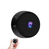 A9 4K Wifi mini rejtett kamerák Éjjellátó mozgásérzékelés Távfelügyelet Otthoni biztonsági kamera Vezeték nélküli felügyeleti dadus kamera