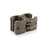 XANES® MP7 Magazine Coupler Link Clip Pouch Magazine Mag Coupler Speed Loader Paralelo Conector Outdoor Hunting