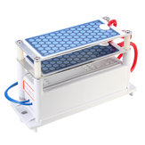 Heavy Duty AC110V 10g 10000Mg/H Ozone Generator With Blue Plates Treatment