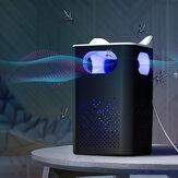 Elektrikli Sivrisinek Böcek Öldürücü Lamba USB Şarj LED Lamba Zapper Haşere Kontrol Böcek Catcher Tuzak USB Bug Sessiz