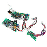24V 2 Main Circuit Board Taotao Double Motherboard UL Automatic Balance Version Controller For Balance Scooter