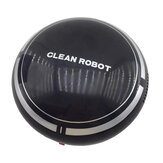 Mini Cerdas Robot Vacuum Cleaner Hisap Kuat Smart Clean Wall Edge