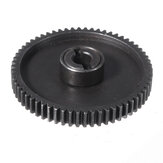 VRX Racing 10995 Upgraded Steel Main Gear 62T for 1/10 RH1043 RH1045 RC Car Parts